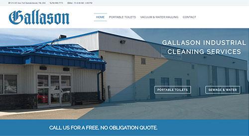 Portfolio Gallason