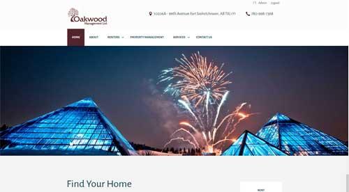 Portfolio OakwoodManagement